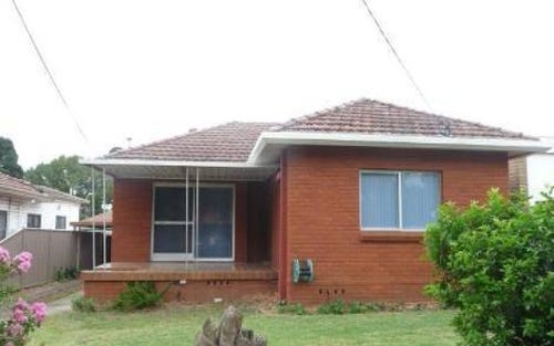 -- Salisbury St, Riverwood NSW