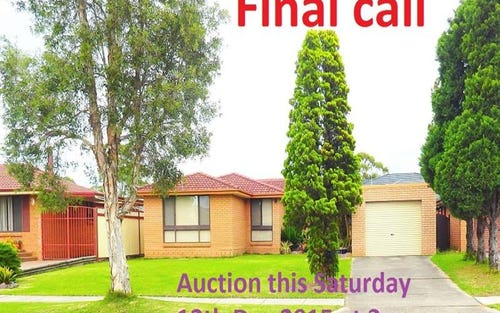 35 Moonlight Rd, Prairiewood NSW 2176