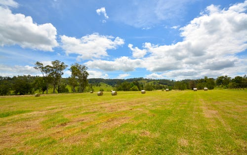 321 Wallaringa Road, Dungog NSW 2420