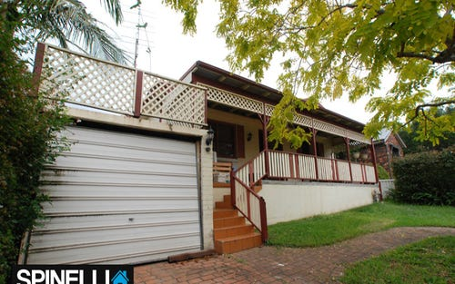51 Mount Ousley Road, Mount Ousley NSW