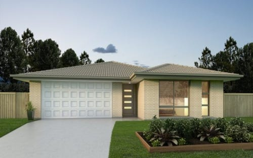 Lot 506 Cockatoo Street, Calala NSW 2340