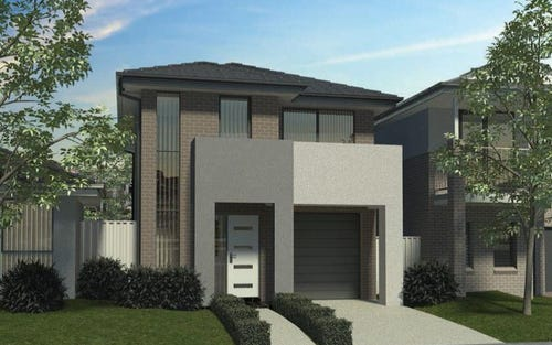 Lot 82 The Water Lane, Rouse Hill NSW 2155