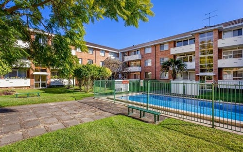 35/5 Benalla Avenue, Ashfield NSW 2131