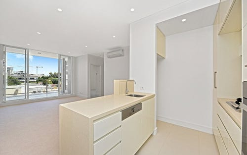 509/2 Palm Avenue, Breakfast Point NSW
