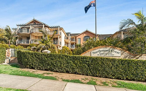 29/81-87 Cecil Avenue, Castle Hill NSW