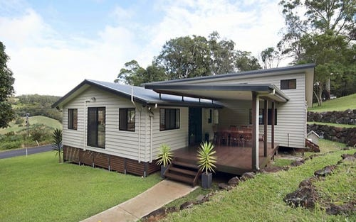 102 Duck Creek Mountain Road, Alstonville NSW 2477