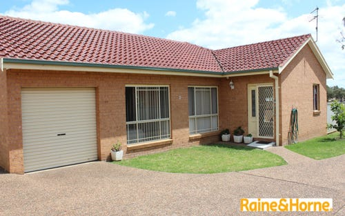 2/4 Gunn Place, Tamworth NSW