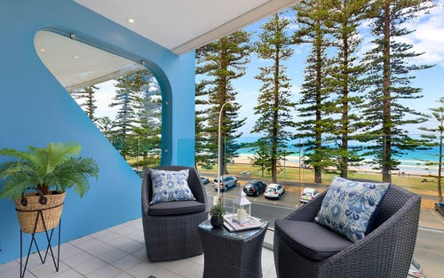 7/110 North Steyne, Manly NSW 2095