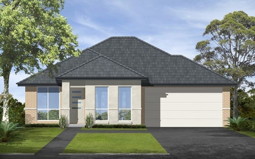 Lot 1345 Road #10 EMERALD HILLS ESTATE, Leppington NSW 2179