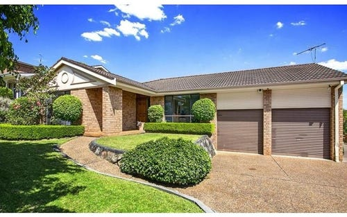 3 Lonach Close, Baulkham Hills NSW