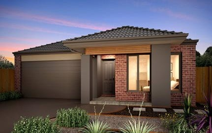 Lot 1030 Parcview Estate, Riverstone NSW 2765