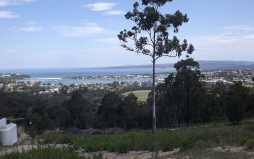 Lot 526, 39 The Crest, Mirador NSW 2548