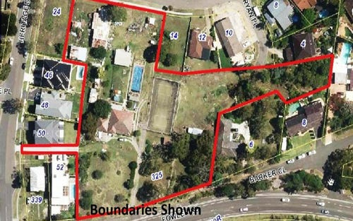 325 Fowler Road, Illawong NSW 2234