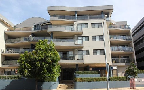 306/265 Wharf Road, Newcastle NSW