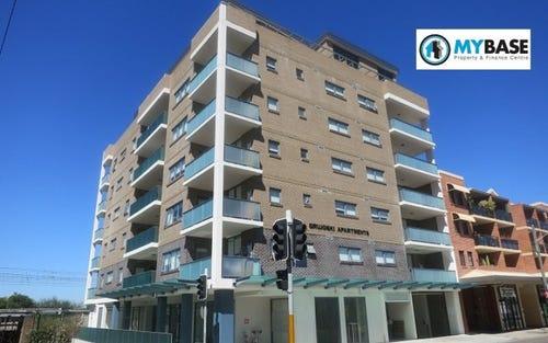 11-13 Treacy Street, Hurstville NSW