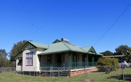 27 Clarkes Lane, Kyogle NSW 2474