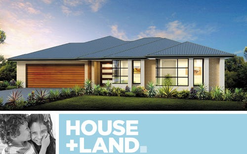 Lot 127 Robindale Strre, Orange NSW 2800
