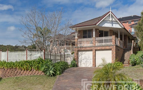 16 Barrabool Close, Wallsend NSW 2287