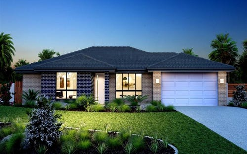 Lot 18 Kyooma Street, Baringa Gardens Estate, South Tamworth NSW 2340