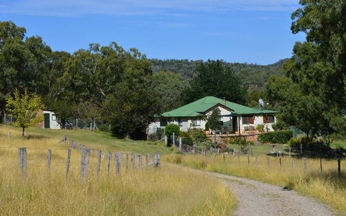 Address available on request, Wellingrove NSW 2370