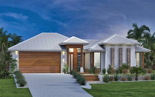 Lot 26 Fenchurch Drive 'Ettamogah Rise', Springdale Heights NSW 2641