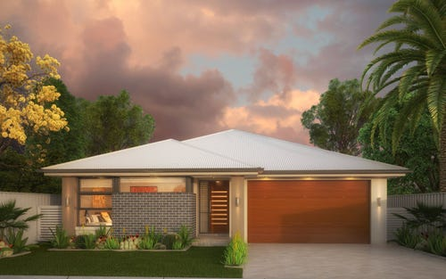 Lot 8012 Atlantis Street, Gregory Hills NSW 2557