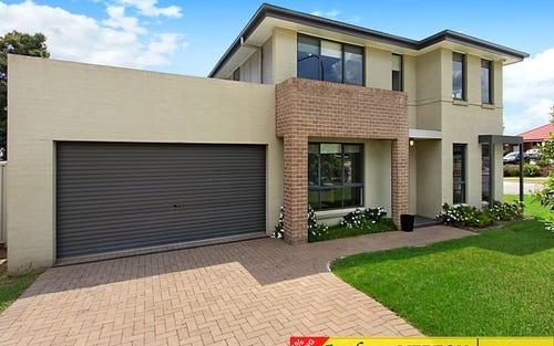 1 Belbourne Street, Kellyville Ridge NSW 2155