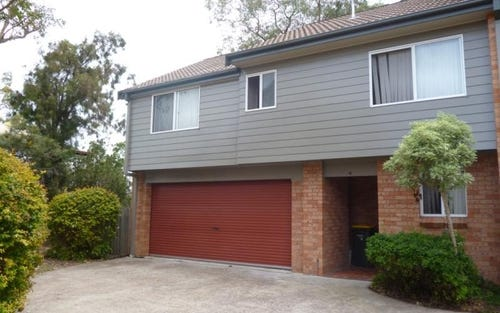 6/5 JOHNSON CLOSE, Raymond Terrace NSW
