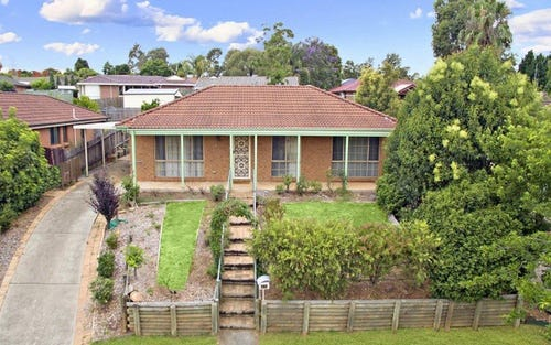 281 Welling Drive, Mount Annan NSW