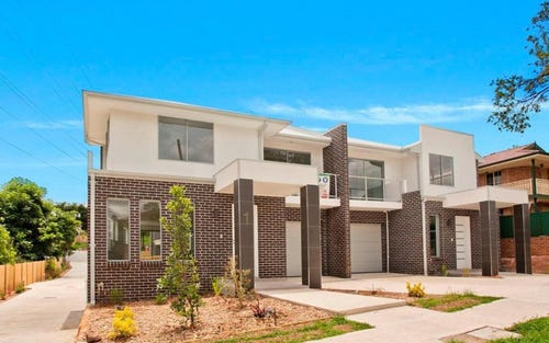 4/173 Old Kent Road, Greenacre NSW