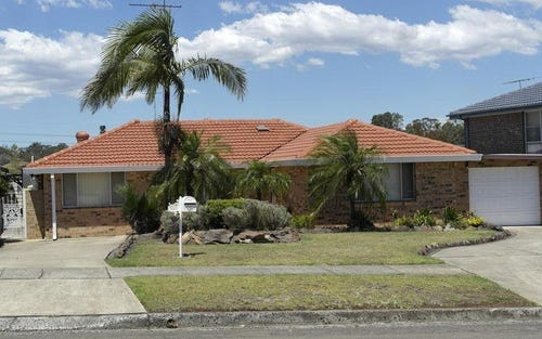 130 Ollier Cres, Prospect NSW 2148