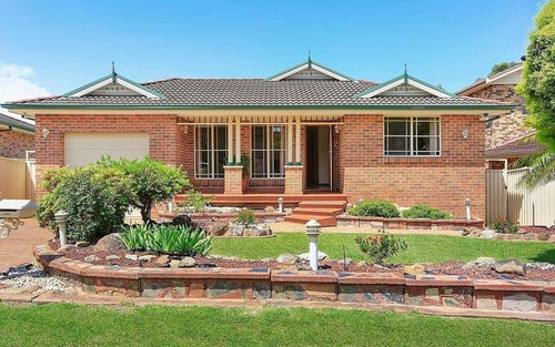 12 Bringelly Place, Bonnyrigg Heights NSW 2177