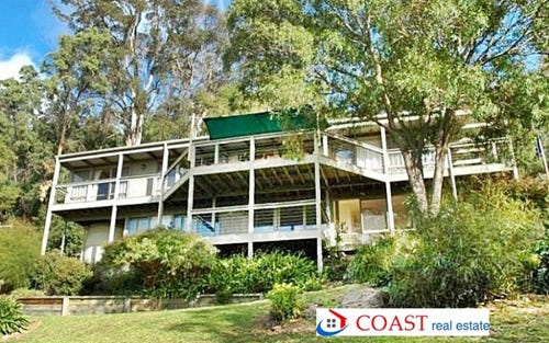 333 Upper Boggy Creek, Pambula NSW 2549