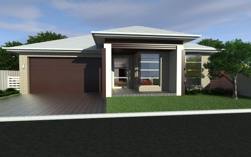 Lot 1706 Vinny Road, Edmondson Park NSW 2174