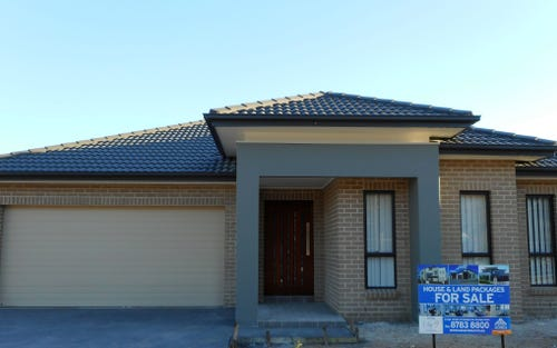 Lot 149 Pearson Road, Edmondson Park NSW 2174