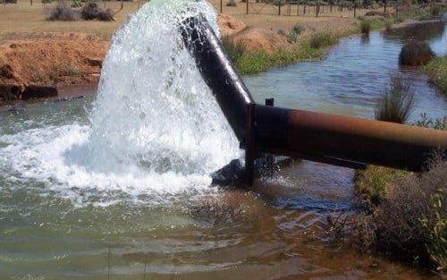 . GROUNDWATER FOR SALE, Griffith NSW 2680