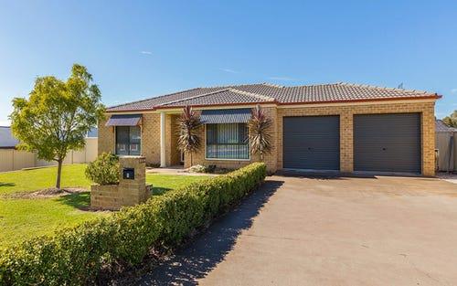 1 Banjo Paterson Avenue, Mudgee NSW 2850