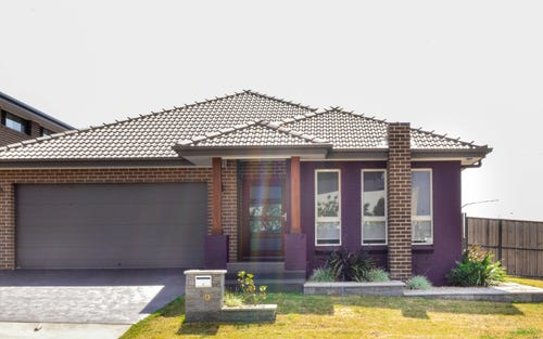 30 Stonequarry Way, Carnes Hill NSW
