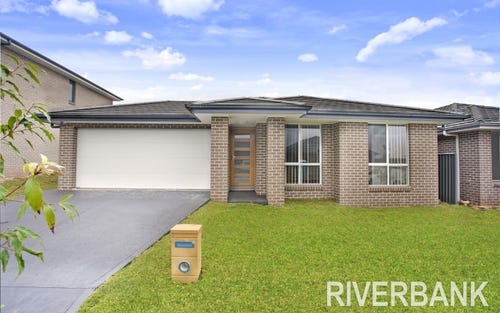 15 Resolution Avenue, Leppington NSW