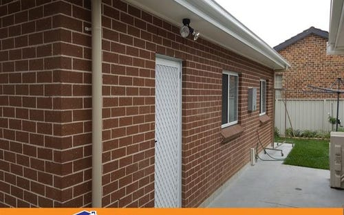 4a Stott Cl, Bonnyrigg NSW