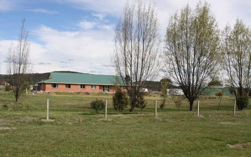 241 Furracabad Road, Glen Innes NSW 2370