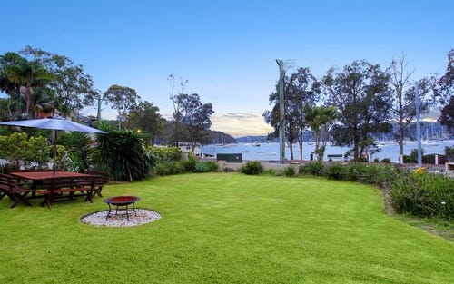 2137 Pittwater Road, Church Point NSW 2105