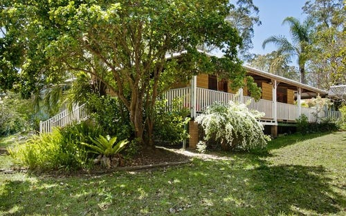 135 Oak Ridge Road, King Creek NSW 2446
