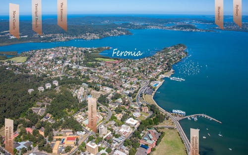 1-5 George St, East Gosford NSW 2250