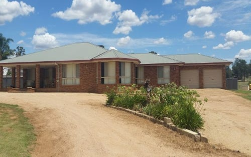 119 Deep Lead Road, Parkes NSW 2870