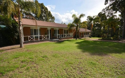 1063 Old Highway, Central Tilba NSW 2546