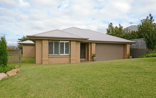3 Capital Terrace, Bolwarra Heights NSW 2320
