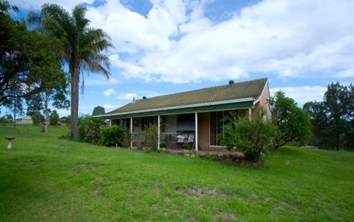 138 Glen William Road, Clarence Town NSW 2321