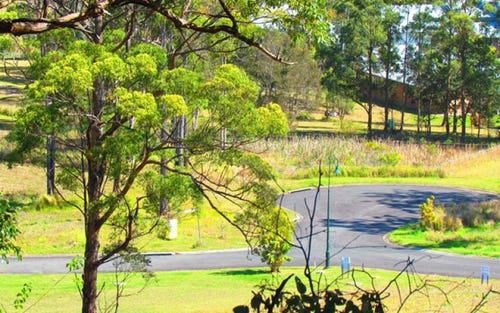 Lot 121 Callistemon Place, Nambucca Heads NSW 2448