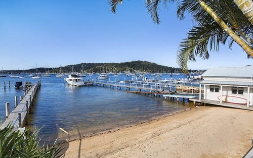 1792 Pittwater Road, Bayview NSW 2104
